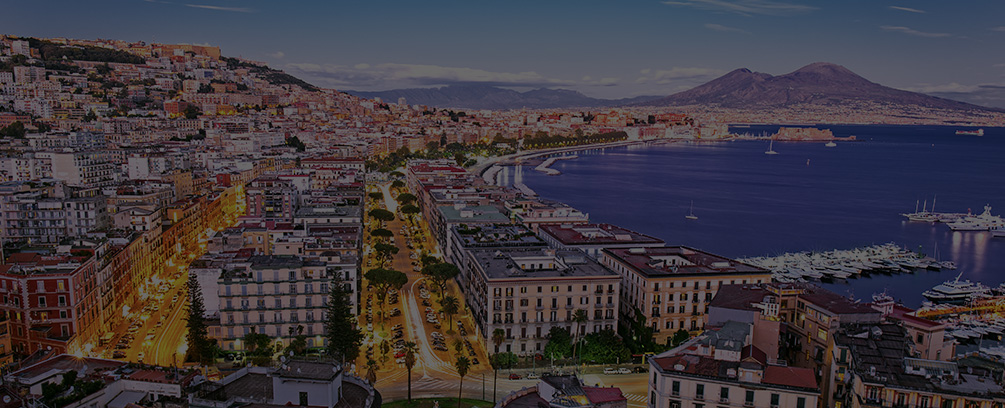 Investire in Campania