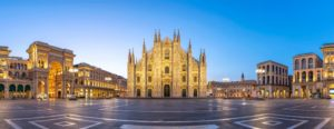 Investire a Milano franchising