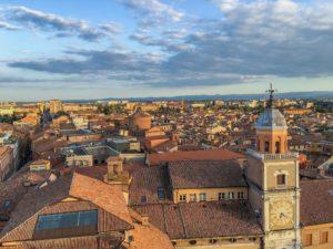 Franchising Modena