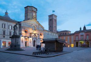 Franchising Reggio Emilia