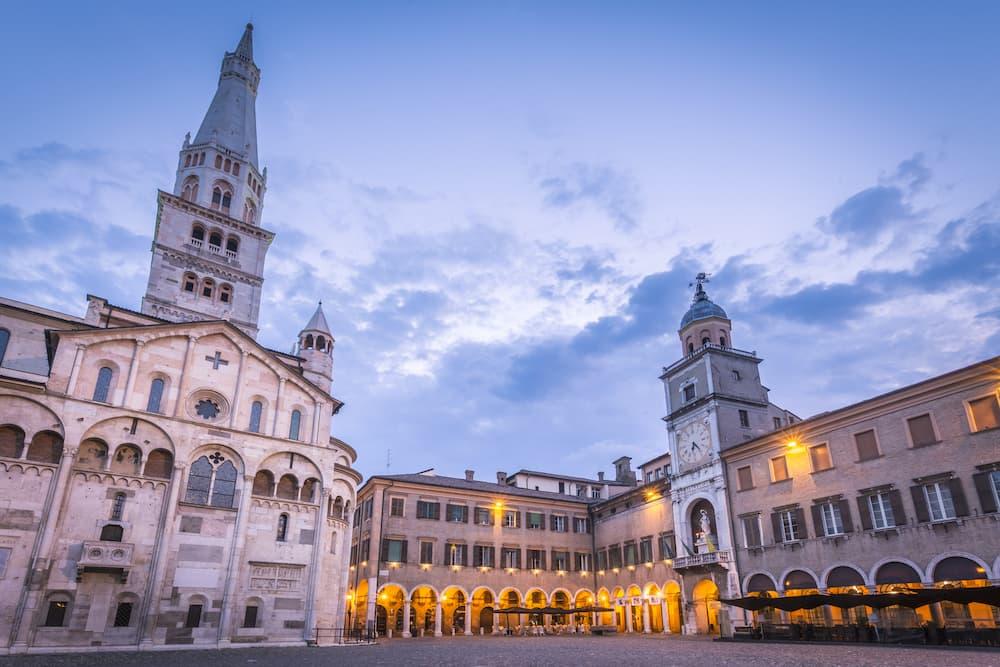 Investire a Modena