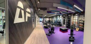 Aprire un centro fitness