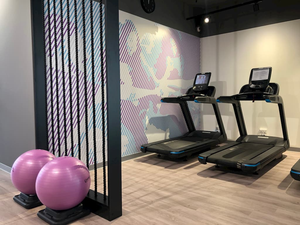 Franchising Centro Fitness