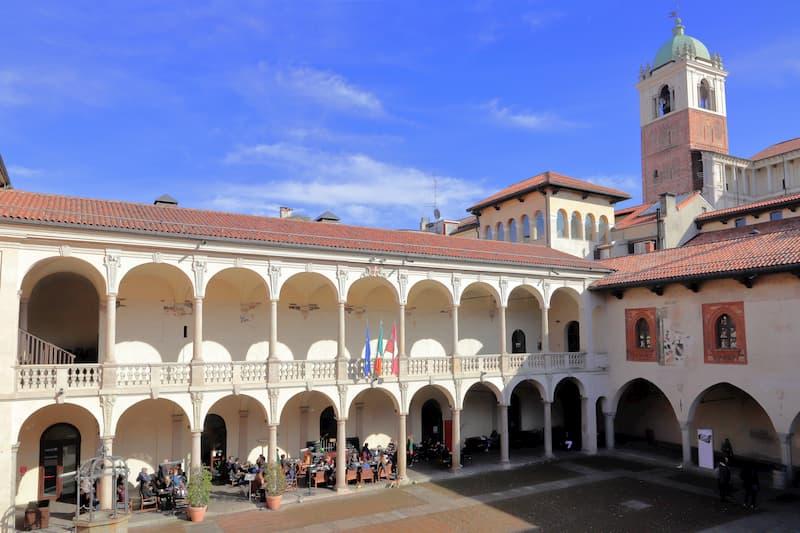 Franchising Novara