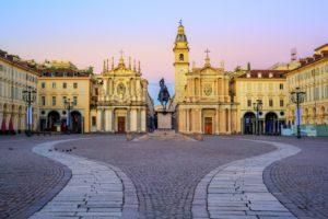 Investire a Torino franchising